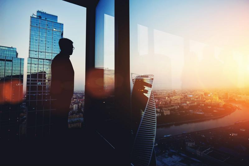 Finding Your Next CEO - To Build or Buy