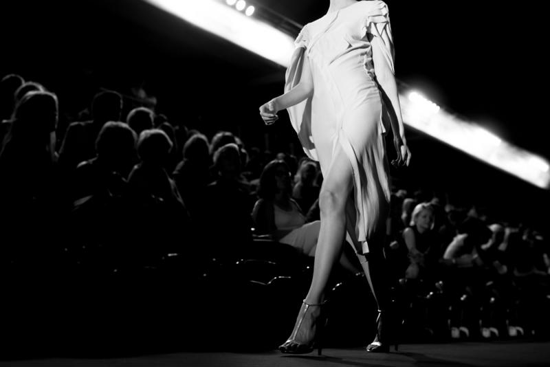 The runway show at Fashion on Fourth will be a delight for attendees.