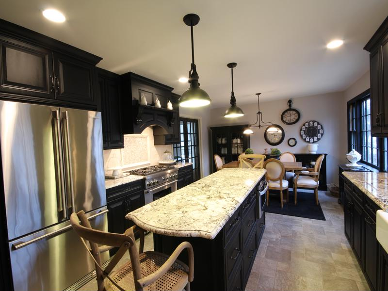 Start planning your kitchen remodel as soon in advance as possible.