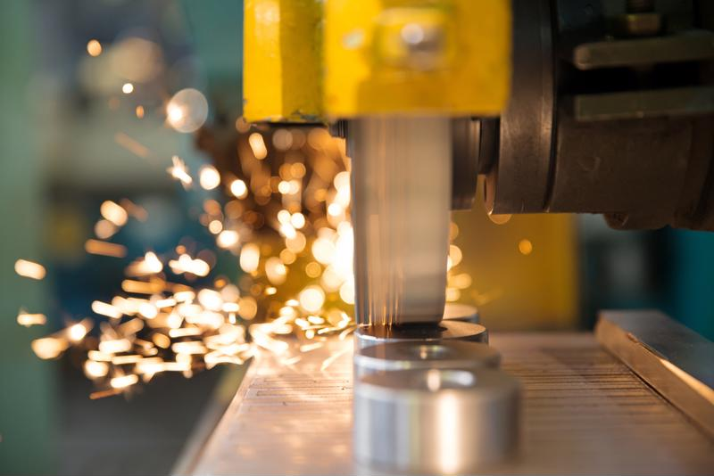Manufacturing can reap the rewards of predictive analytics.