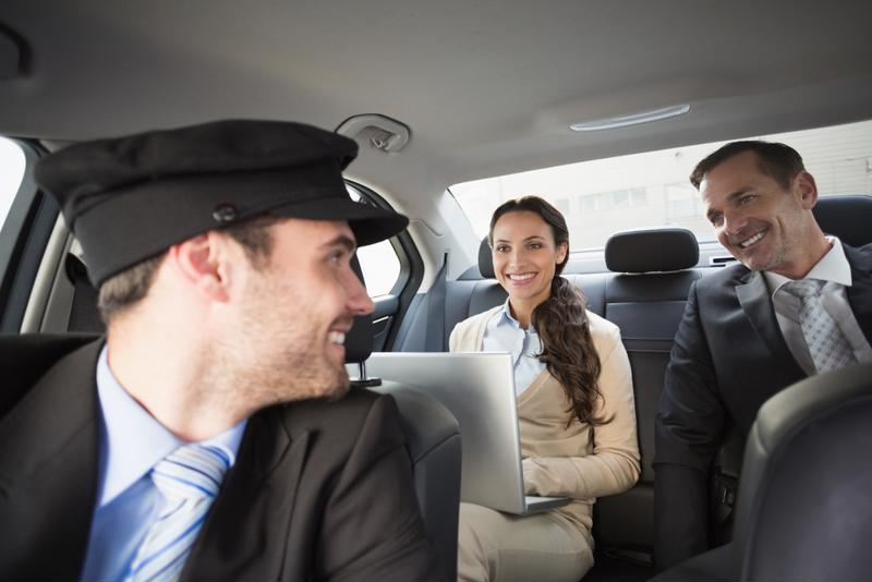 Your customers will return if they have a great experience with the driver.