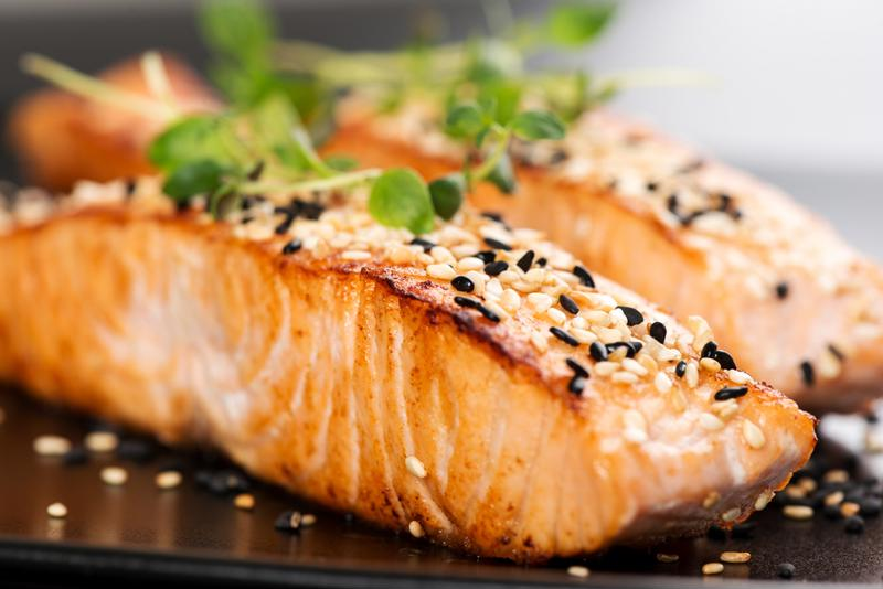 Once you slow cook your salmon, you'll never prepare it any other way again.