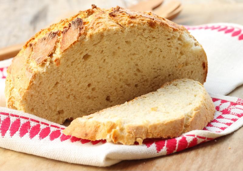 ¿Sabes cuáles son los ingredientes del pan que comes?