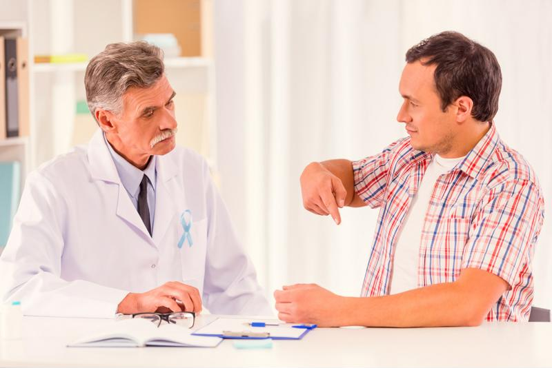 Discuss about potential infection issues with your doctor.