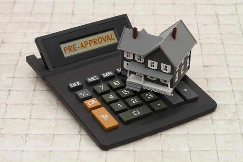 Mortgage pre-approval can help to simplify the homebuying process.