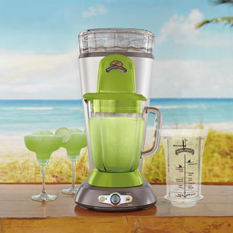 Margaritaville  Key West  Frozen Concoction Maker  is a great gift choice.