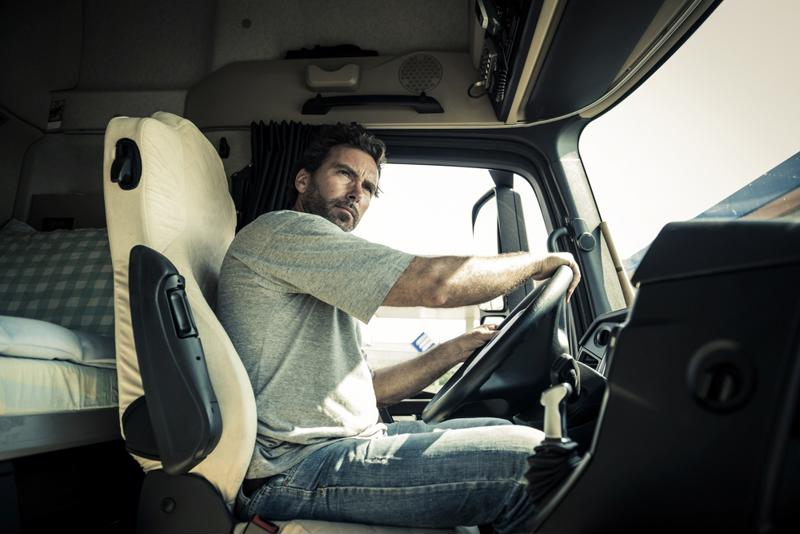 Are there enough truck drivers to meet the supply chain's need?