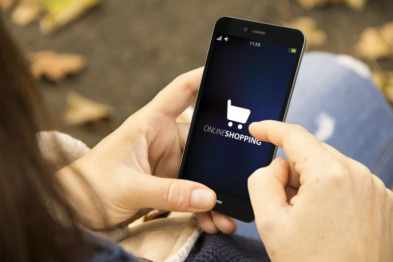 What if the e-commerce shopping experience is customized for shoppers?