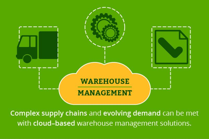 Effective warehouse management solutions are critical.