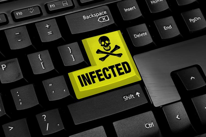 Viruses can do lasting harm to PCs and servers.