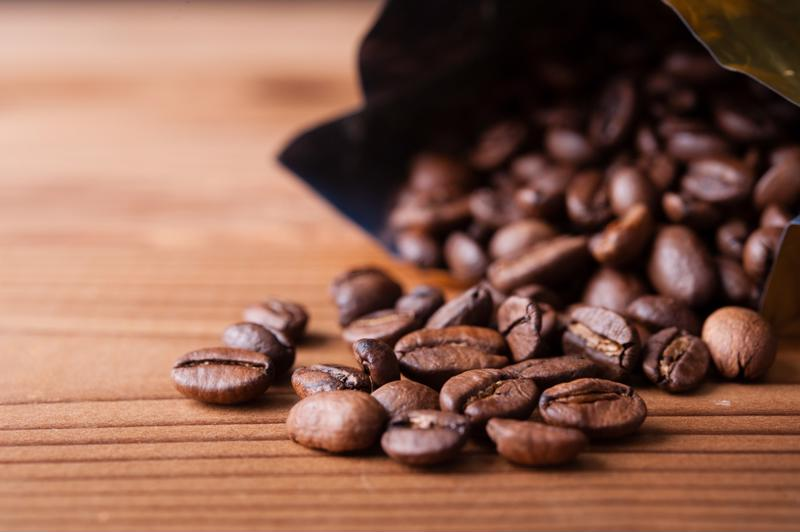 Make Use Of Coffee Beans In Your Kitchen Decor.