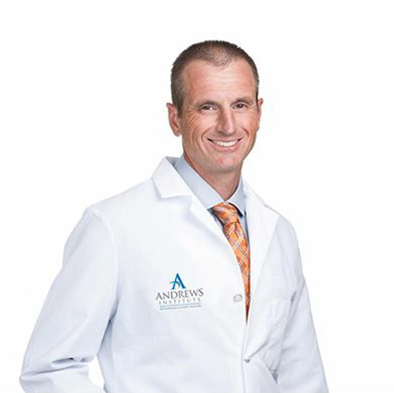Michael D. Milligan, M.D., CAQSM, is an expert in primary care sports medicine at Andrews Institute.