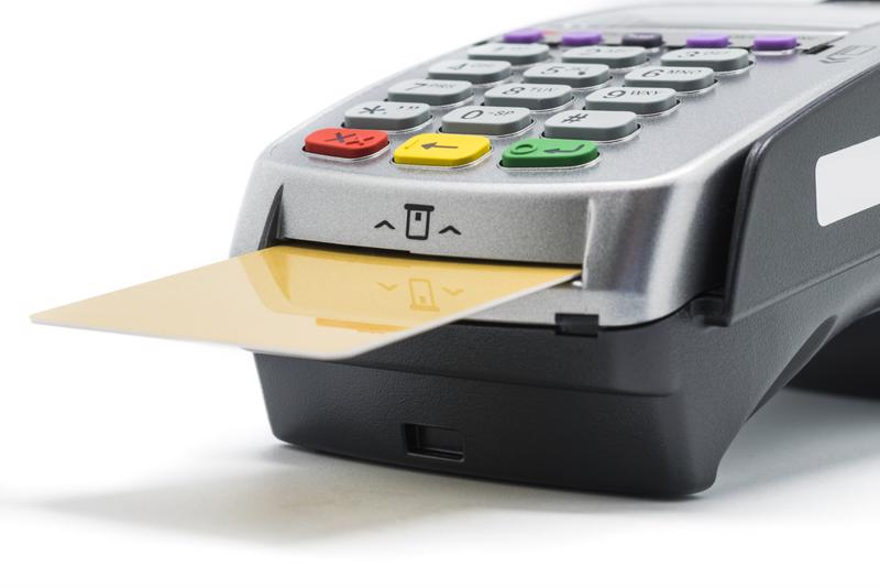 EMV purchases are growing slowly but steadily, and could soon explode in popularity.