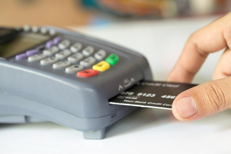 People are feeling better about EMV these days.