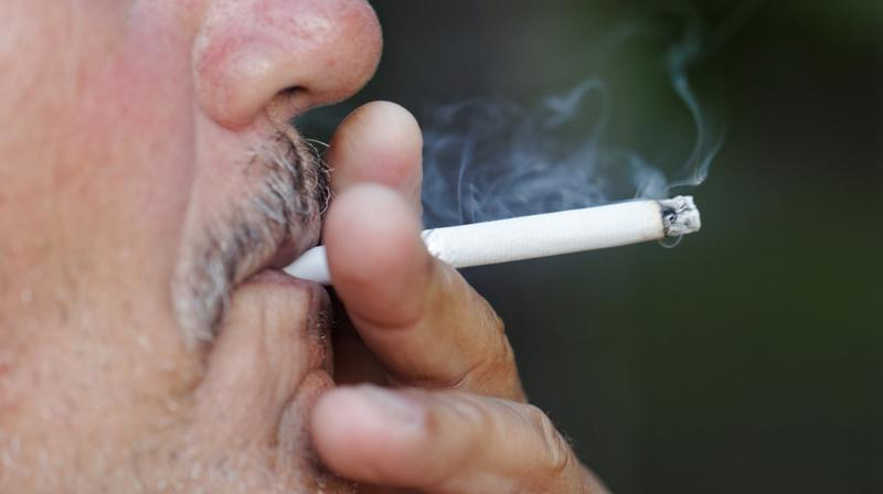 Smoking is still a major issue health insurers and consumers need to overcome.