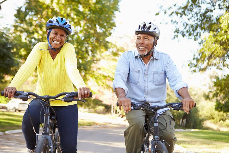 Vigorous, weekly physical activity can help to reduce prostate cancer-related death.