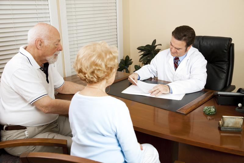 Open and honest discussion with both your family and care team is crucial for deciding on the best possible treatment.