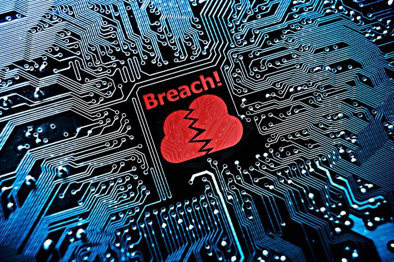Finding  the point of breach quickly can reduce the damage done by cybercriminals.