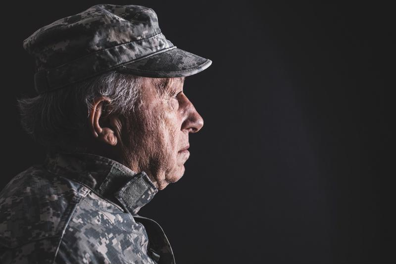 Make sure you keep your veteran loved one's story alive.