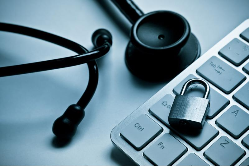 Cybersecurity is one of the biggest issues in health care.