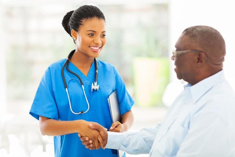 Prior to any treatment, an initial consultation with your care team will take place.