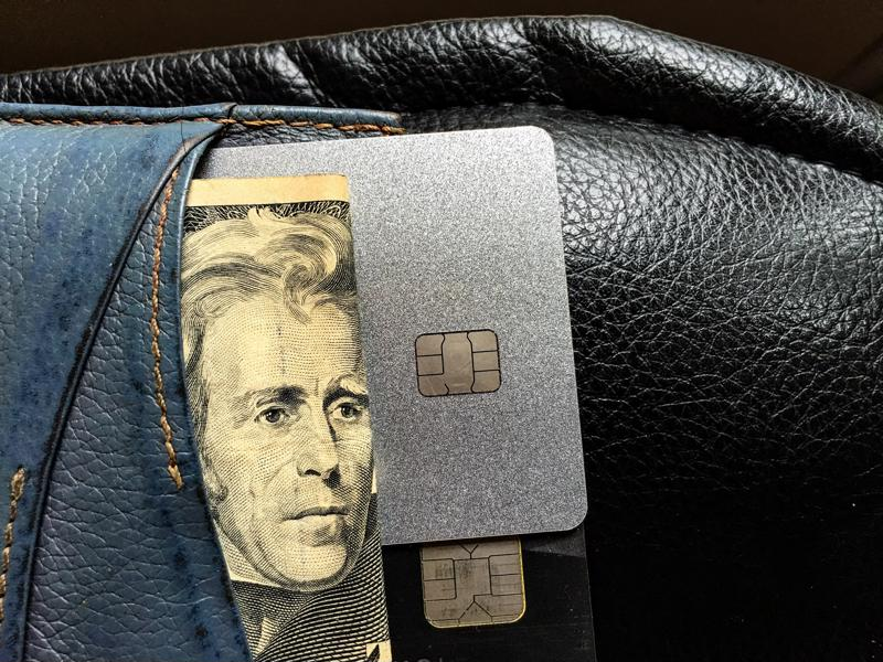 More merchants are now set up to handle EMV transactions.