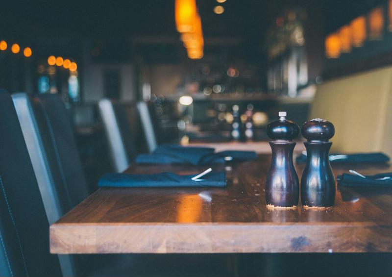 Restaurants can really benefit from installing a tankless electric water heater.