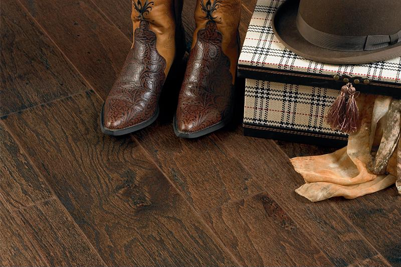 4 reasons to switch to hardwood flooring