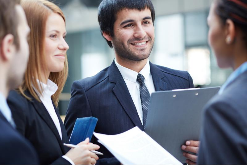 Company culture should extend to the interview process.