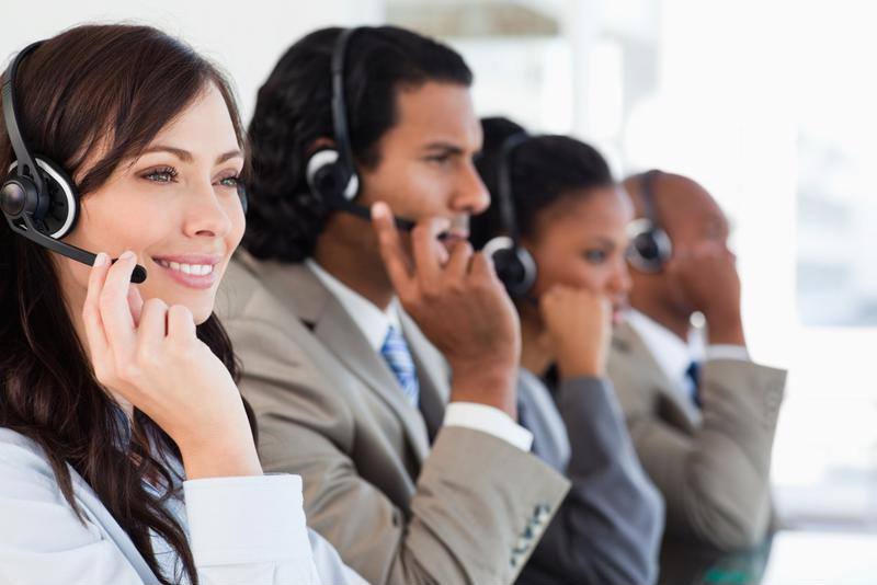 Contact centers benefit greatly from SD-WAN.