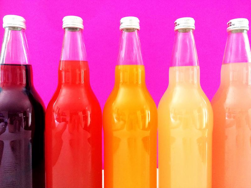 Even sugar-free sodas can be bad for teeth.