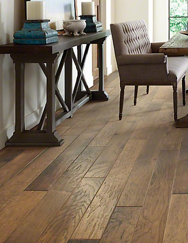 Quick guide to hickory hardwood flooring