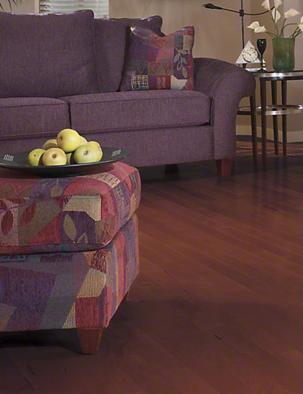 How to make different types of flooring work together