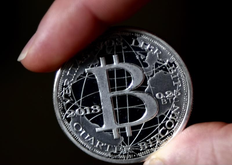Hackers love bitcoin because it's hard to track.
