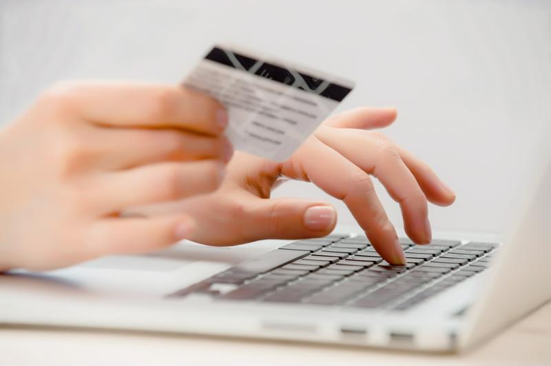 Digital platforms revolutionized the marketplace, making webstores commonplace.