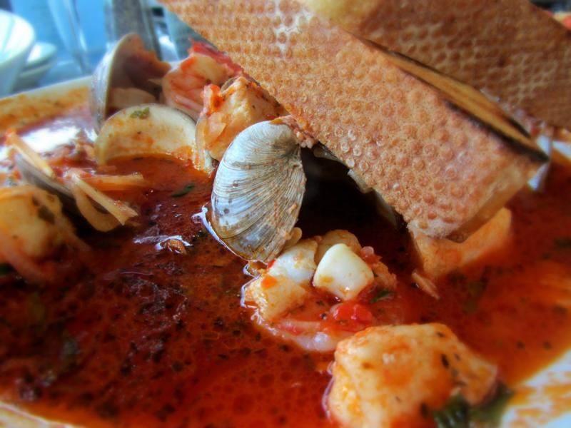 Warm and savory, this Cioppino stew is delicious for any time of year.