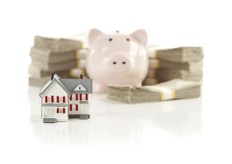 Try to determine how much, if any, you should save up for a down payment.