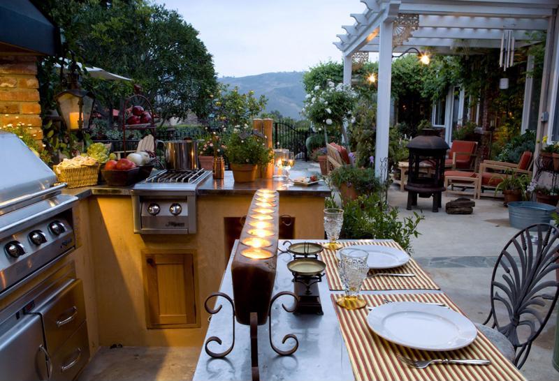 A bigger porch may maximize your ROI.