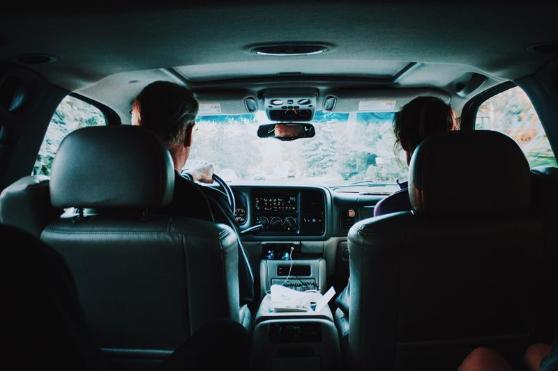 Uber's new service charges a monthly fee for flat-rate rides.