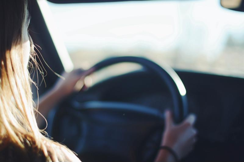Safety experts argue that motorists should keep their hands on the wheel and their minds on the road.