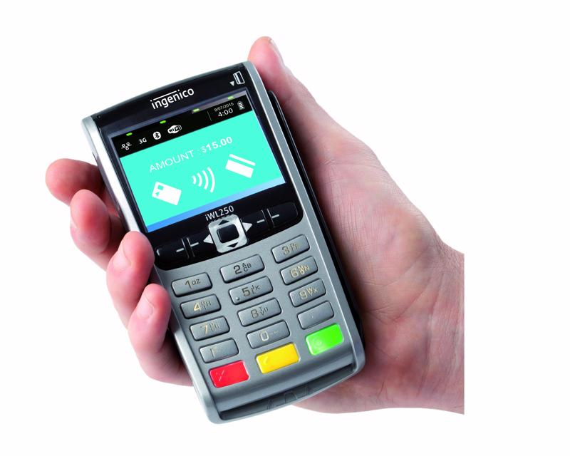 New types of card readers may soon prove vital to merchants.