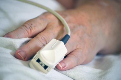 A hospitalization can be a traumatic event for an older adult living with dementia.