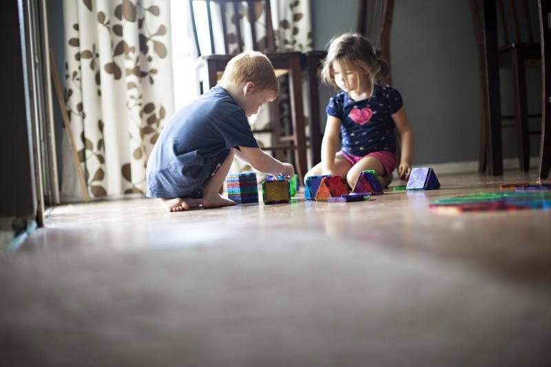 The toy manufacturer Mattel faces a class action suit.
