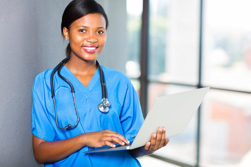 African-American History Month is the perfect time to celebrate the impact black women have had on the nursing industry.