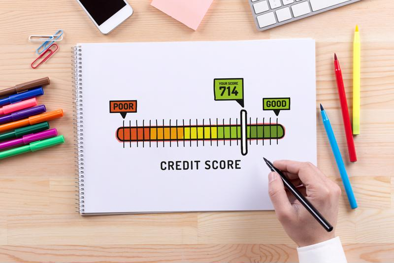 What is alternative credit data and how can you use it