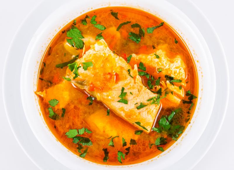 italian white fish stew crock pot
