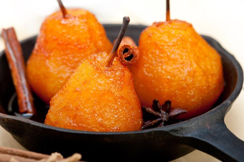 """""""poached-pears-cinnamon-8.jpg""""poached pears in cinnamon"""