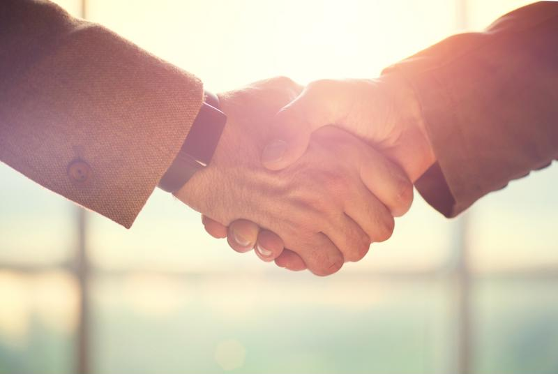 Partnerships between insurance brokers and an HR outsourcing group can be a match made in heaven.