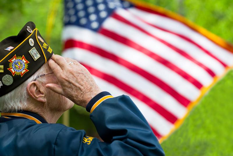 The American Legion celebrates its 98th birthday this year.