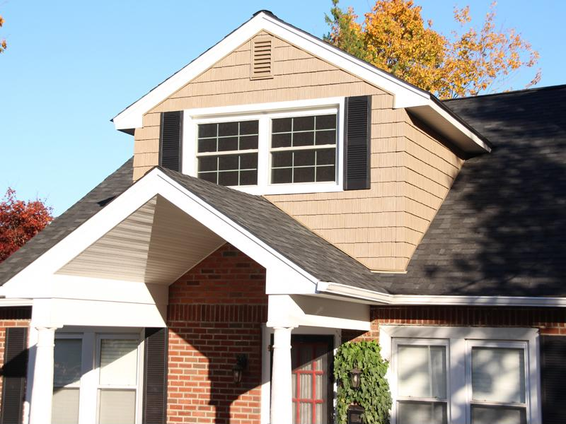 In preparation for spring, focus on exterior enhancements for the home.